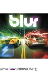 Blur Original Soundtrack