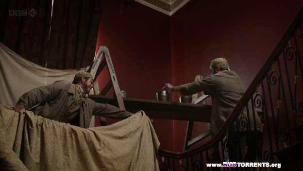 Багровый лепесток и белый [S01]   HDTVRip   P