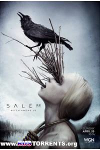 Салем [01 сезон: 01-13 серии из 13] | WEB-DL 720p | LostFilm