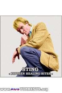 Sting - Fifteen Healing Bites