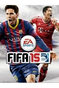FIFA 15: Ultimate Team Edition [Update 4] | PC | RePack  от Division