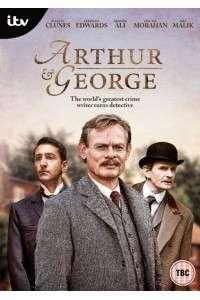 Артур и Джордж [01 сезон: 01-03 серии из 03] | HDTVRip | Victory Films