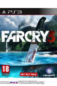 Far Cry 3 | PS3 | RePack