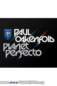 Paul Oakenfold - Planet Perfecto 117-134