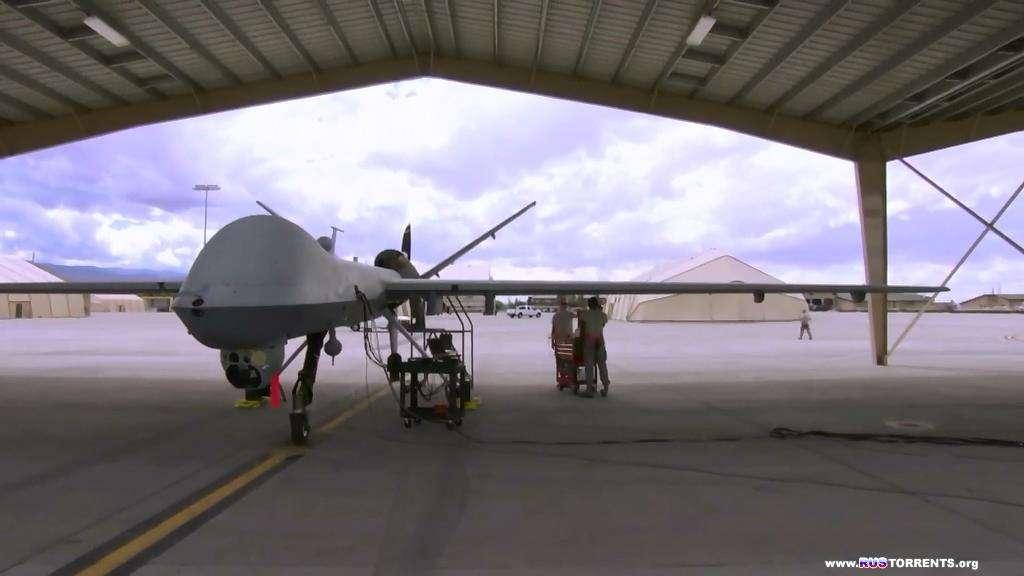 Восстание дронов | WEB-DLRip-AVC