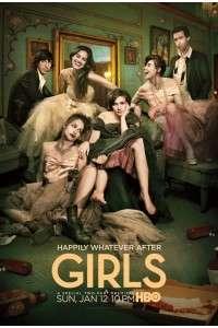 Девочки [01 сезон: 01-10 серии из 10] | BDRip | Amedia