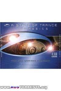 VA - A State Of Trance Classics | MP3