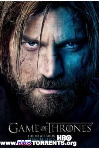Игра престолов [03 сезон: 01-10 серии из 10] | WEB-DL 720p | AlexFilm