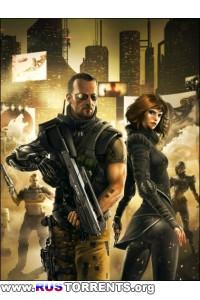 Deus Ex - The Fall | PC | Repack от z10yded