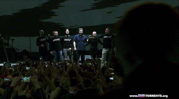 ��� - Live in Essen | DVDRip | ��������