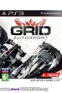 GRID Autosport | PS3