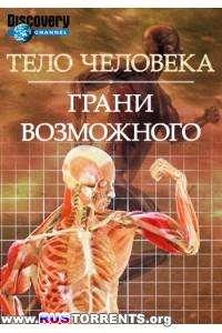 Discovery: Тело человека. Грани возможного (1-4 серии из 4) | BDRemux 1080p