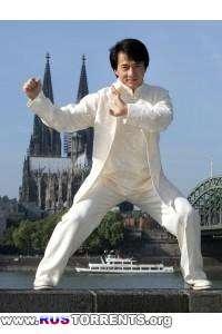 Фильмография Джеки Чана | DVDRip