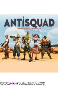 Antisquad | РС | Лицензия