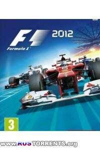F1 2012 | RePack от Fenixx