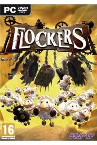Flockers | PC | RePack от R.G. Механики
