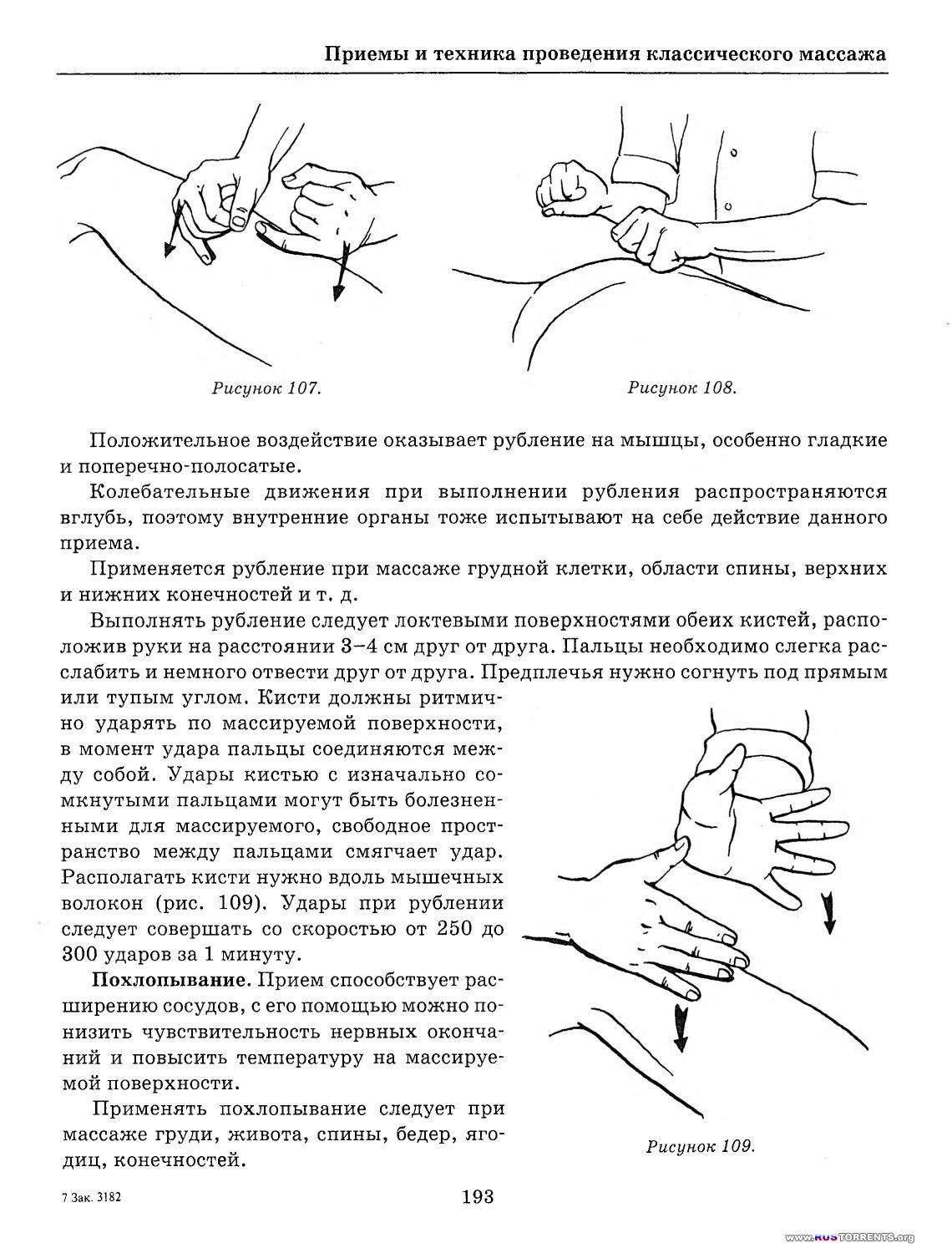 Большая энциклопедия массажа | PDF