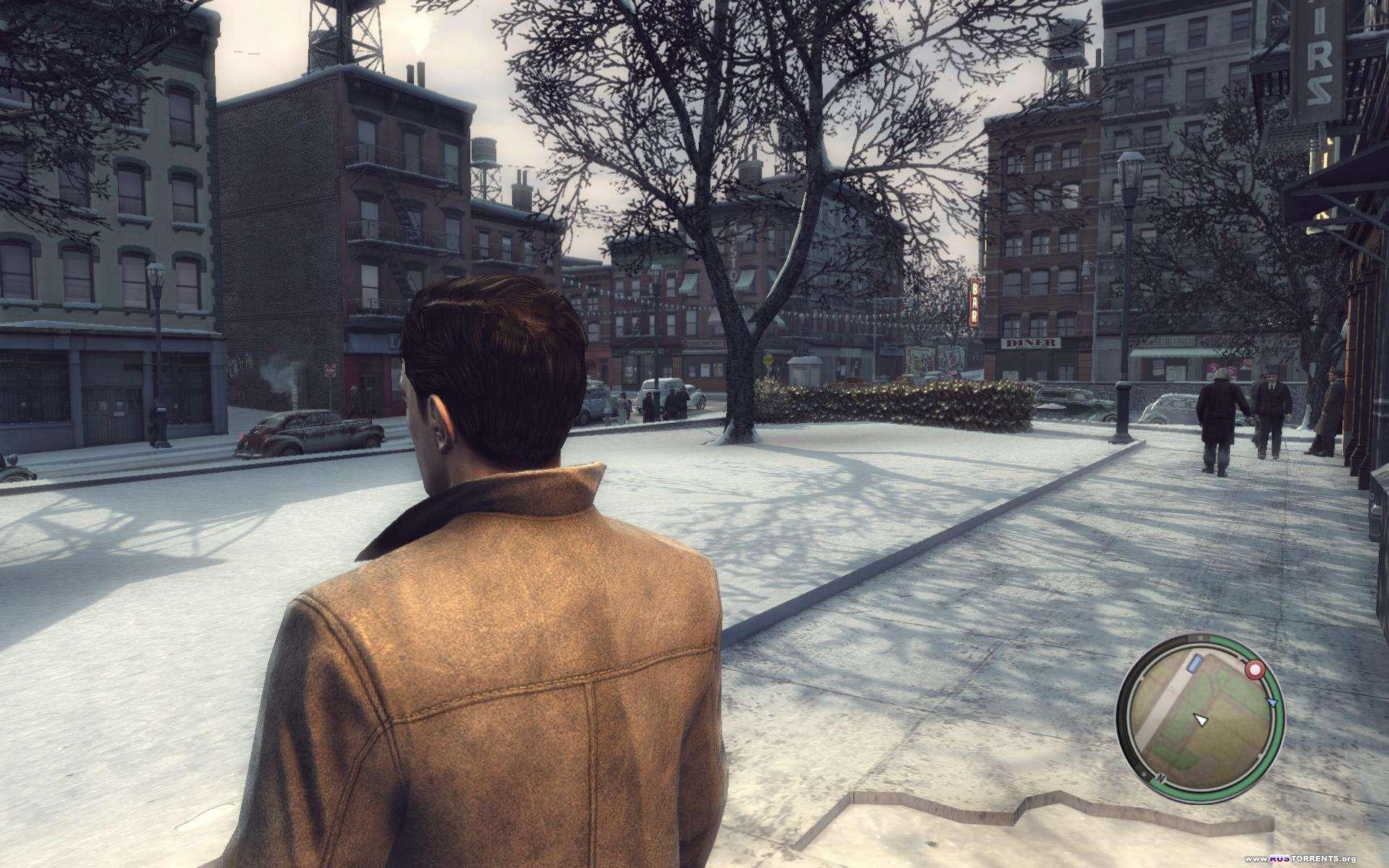 ����� 2: ����������� ������� / Mafia 2: Enhanced Edition (2010) PC | Steam-Rip by R.G. Origins
