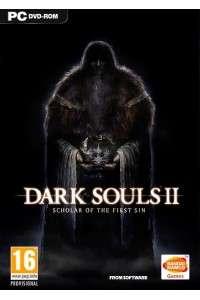 Dark Souls 2: Scholar of the First Sin | PC | Лицензия
