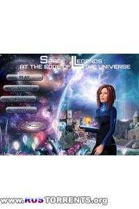 Легенды космоса: На краю вселенной | PC | Лицензия
