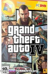 Grand Theft Auto IV: BPAN Edition | PC | RePack от AlpineR