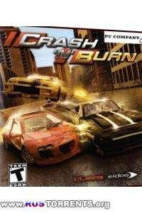 Crash 'N' Burn | PC