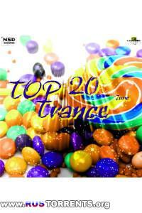 VA - Top Trance 20 June