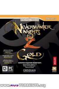 Neverwinter Nights 2 Gold + Add-on (2009) Русская версия