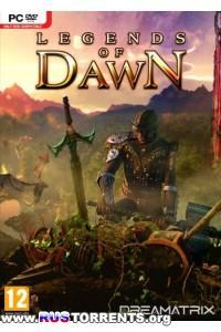Legends of Dawn | PC | Лицензия