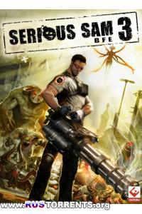 Serious Sam 3: BFE. Deluxe Edition + DLC | PC | Steam-Rip от R.G. Игроманы