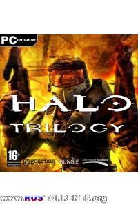Halo - trilogy | PC | RePack от VANSIK