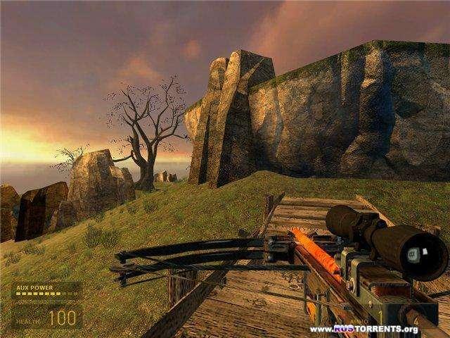 Half-Life 2 Deathmatch v1913431 + �������������� + ������������ (No-Steam)