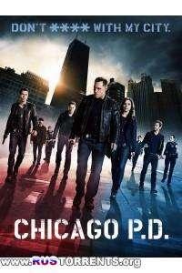 Полиция Чикаго [02 сезон: 01-23 серии из 23] | WEB-DLRip | L1 | Шадинский