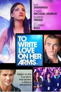 Написать любовь на её руках | WEB-DLRip | iTunes