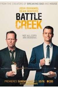 Батл Крик [01 сезон: 01-13 серии из 13] | WEB-DLRip | LostFilm