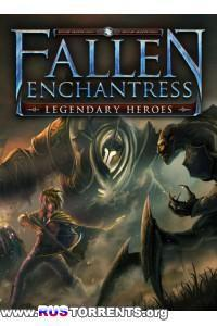 Fallen Enchantress: Legendary Heroes [v 1.6 + 4 DLC] | PC | RePack от xatab