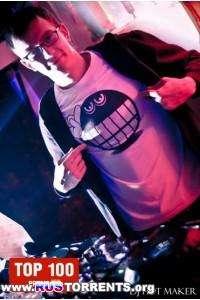DJ Hot Maker - August Pop Dance Promo