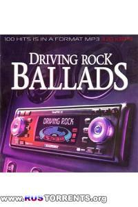 Cборник - Driving Rock Ballads | MP3