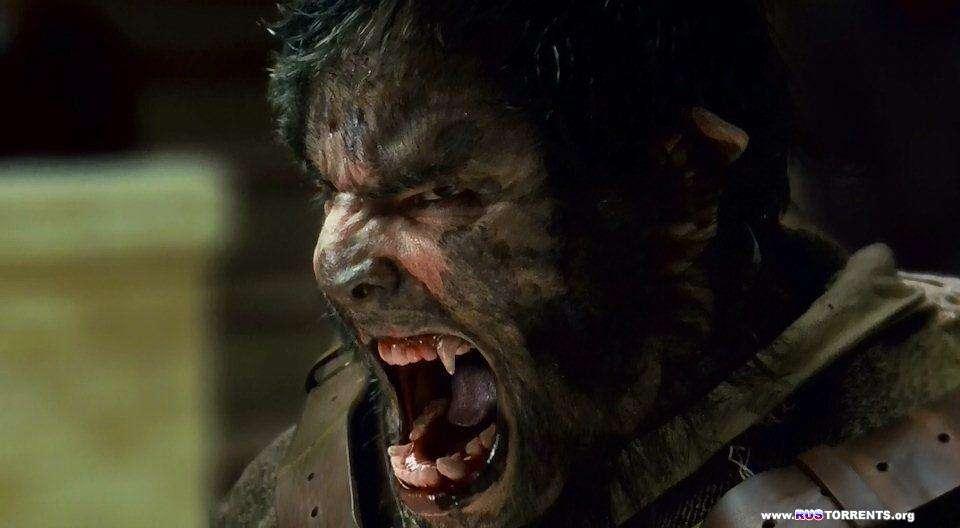 Человек-волк | HDRip | Режиссерская версия
