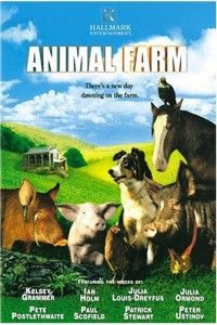 Скотный Двор / Скотцкий Двор | DVDRip | P2