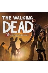The Walking Dead: The Game. Season 1 | Android