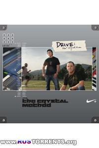 The Crystal Method - Drive: Nike + Original Run