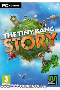 The Tiny Bang Story | PC