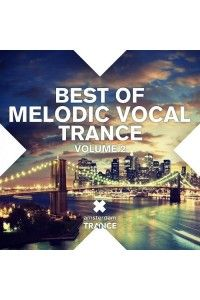 VA - Best Of Melodic Vocal Trance Vol 2 | MP3