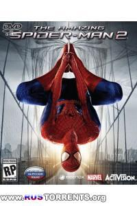 The Amazing Spider-Man 2 | PC | RePack от Fenixx