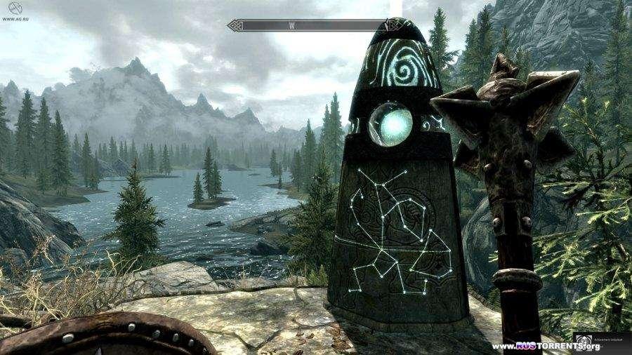 The Elder Scrolls V: Skyrim - Legendary Edition [v.1.9.32.0.8] | РС | RePack
