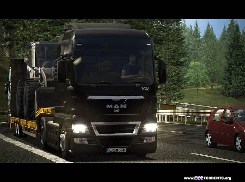 Truck Simulator Collection | PC | RePack