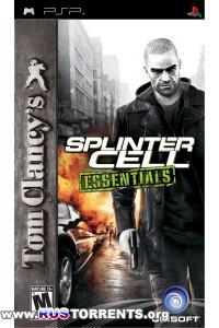 Tom Clancy's Splinter Cell: Essentials | PSP