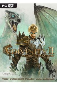 Divinity 2: Ego Draconis | PC | RePack