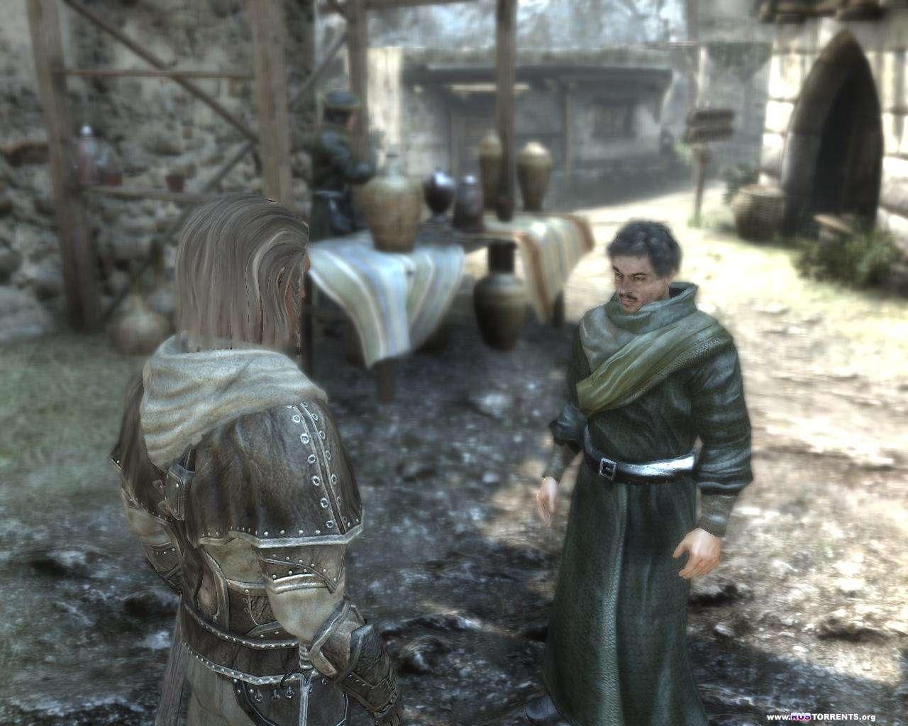 Два Мира 2 - Золотое Издание | PC | Steam-Rip от R.G. Origins